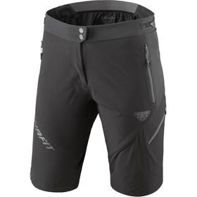 Dynafit Transalper 3 Dyna-Stretch Shorts Women black out